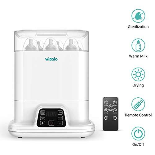 automatic bottle washer - 2