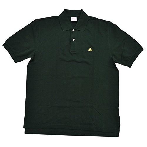 Brooks Brothers Golden Fleece Original Fit Performance Polo Shirt (XXL, Hunter)