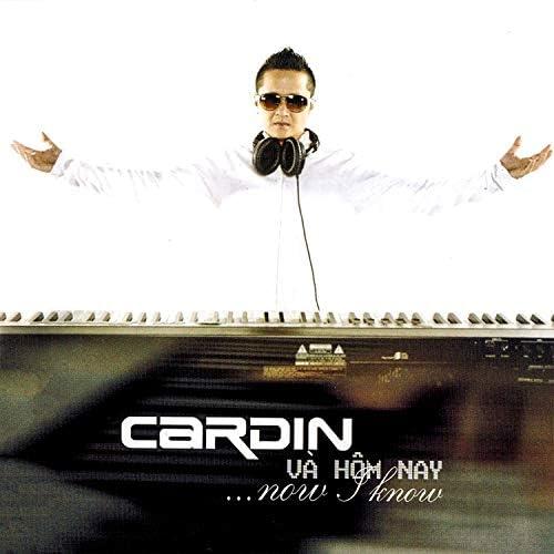Cardin Nguyen