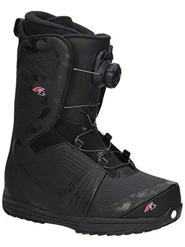 F2 Herren Snowboard Boot Eliminator Dual TGF