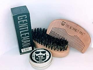Beard Gift Box by The Beardly Man (Renegade)