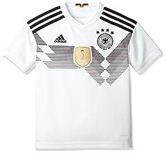 Adidas Camiseta  Selección Alemana  1ª  Equipación  DFB 2018 Niño