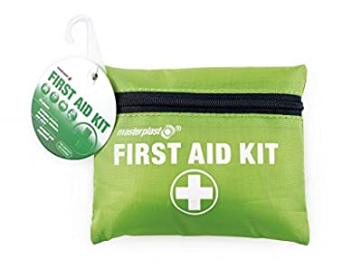 Masterplast MP1063A Compact First Aid Kit from Masterplast