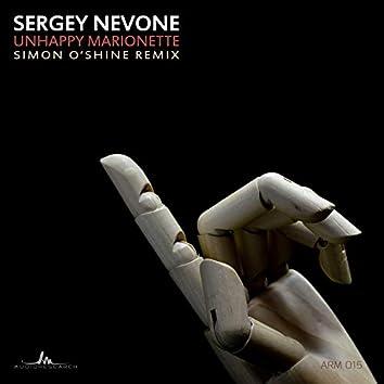 Unhappy Marionette (Simon O'Shine Remix)