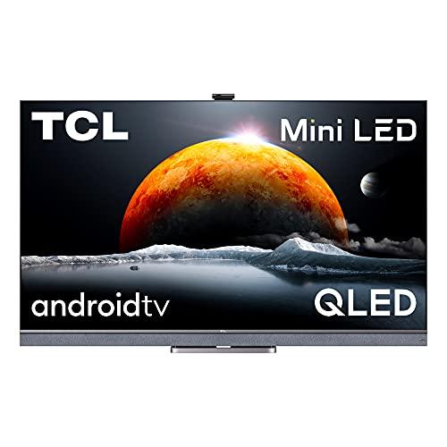 TCL QLED 4K Mini LED 65C825 Android TV
