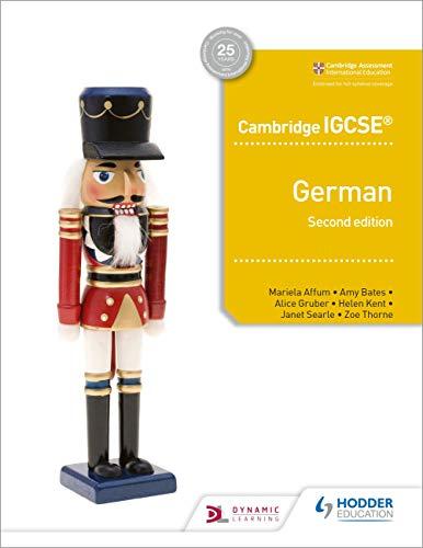 Cambridge IGCSE™ German Student Book Second Edition (German Edition)