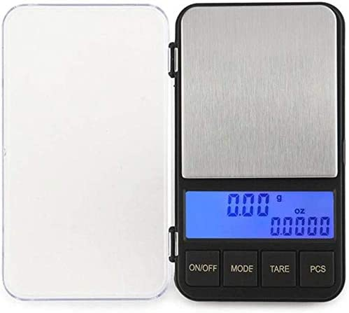 Digital Scale Multifunction Mini Weighing Scales Kitchen Max Deluxe 57% OFF