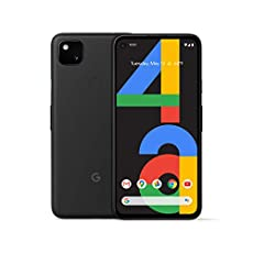 Image of Google Pixel 4a   New. Brand catalog list of Google. Rated with a 4.7 over 5