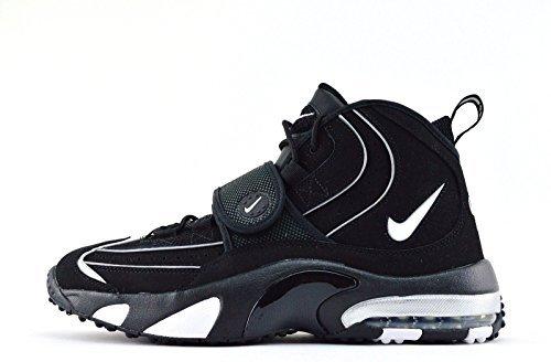 Nike Men Air Max Pro Streak black white black Black 11.5 D(M) US ...