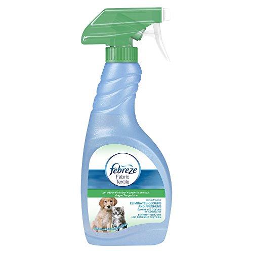 Febreze Fabric Refresher Pet Odour Eliminator 500 ml Flüssiger Allzweckreiniger (flüssig, 500 ml, 1 St.)