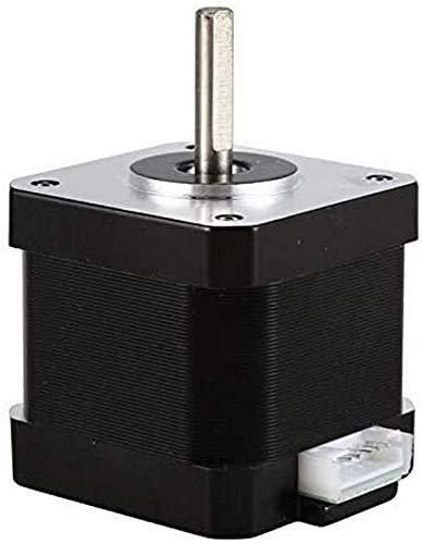JJDSN 17HS4401S Speed Stable 4-Lead 17 Stepper Motor 42 Motor 42BYGH for CNC XYZ 3D Printer Accessories