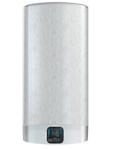 Elektrische wandverwarming warmwaterboiler intsant 1,5 kW vermogen 50 l capaciteit