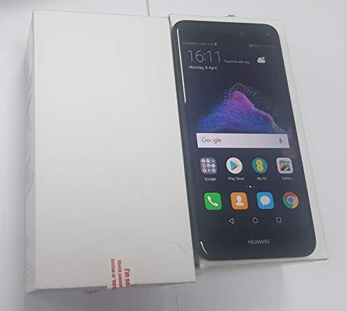 Huawei P8 Lite (2017) Dual SIM Pra-LX1 Schwarz SIM Free