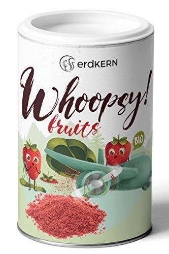 Whoopsy! 50 g Erdbeerpulver