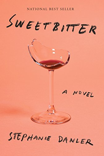Image of Sweetbitter: A novel