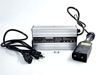 New 36V EZ-GO Powerwise 36 Volt TXT Medalist Battery Charger for Golf Cart