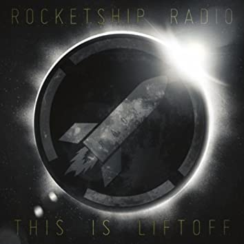 This Is Liftoff - EP