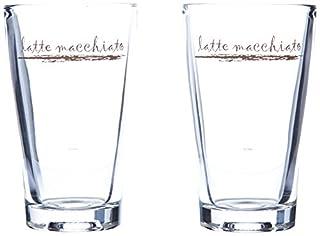 WMF Latte Macchiato Gläser-Set 2-teilig Barista 265ml (B001UR5XL8) | Amazon price tracker / tracking, Amazon price history charts, Amazon price watches, Amazon price drop alerts