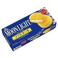 森永 ムーンライトソフトケーキ 6個×6箱