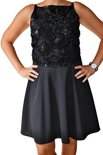 Rinascimento Damen Jersey-Kleid Hersteller gr.L(38)
