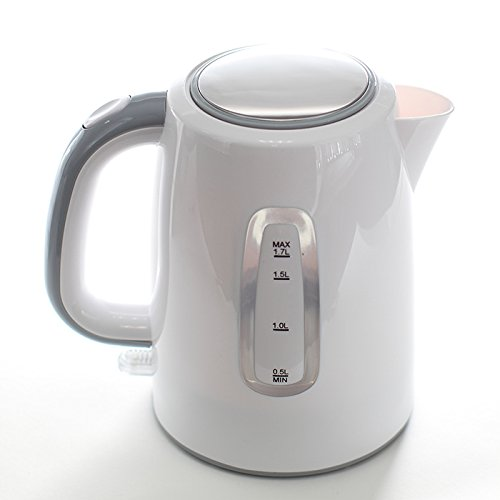 Maison Futée - Bouilloire électrique 1.7 litre