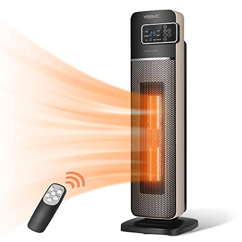 Asterion Electric Space Heater