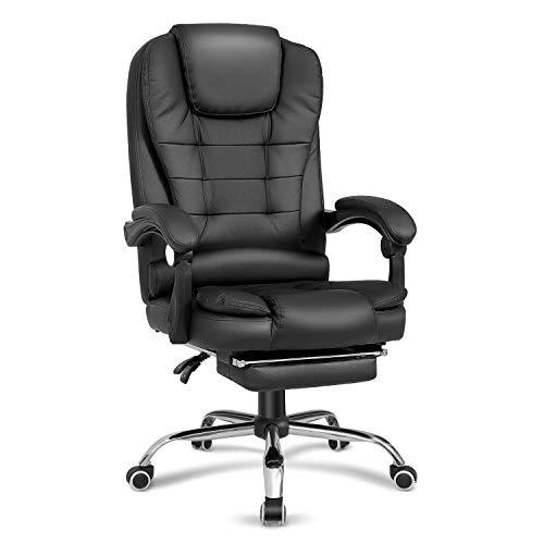 Kealive High Back Executive Ergonomic Office Chair