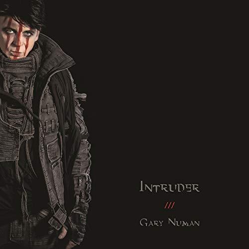 Intruder (Amazon Exclusive) [VINYL]