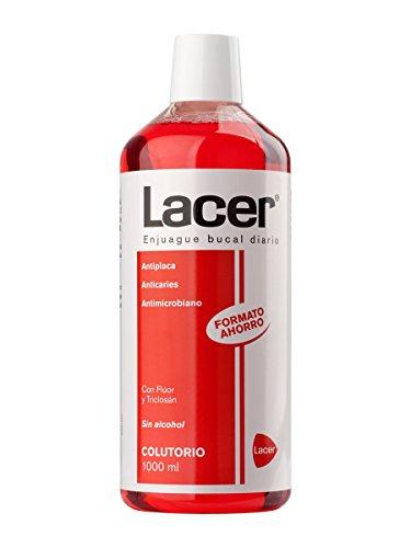 LACER Colutorio Diario 1000 ml