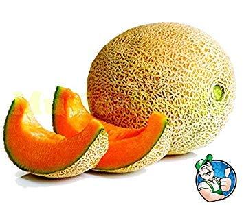 1bag = 50pcs rare gaint japonais Hami graines de melon bonsaï délicieuse cerise fruits jaunes graines de plantes maison & jardin livraison gratuite