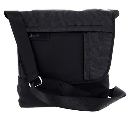Strellson Shoulderbag MVF Royal Oak Shoulderbag MVF Black