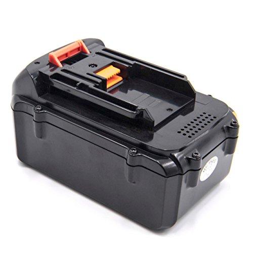 vhbw Li-Ion Batería 4000mAh (36V) para su herramienta electrónica Dolmar AC-3600, AH-3666, AM-3643 por AP-3622, AP-363