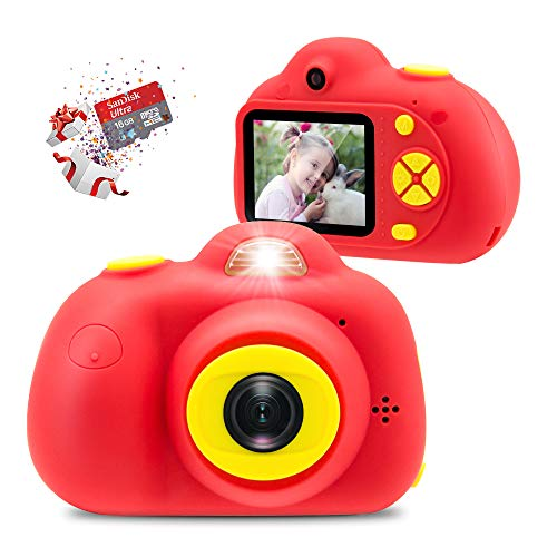 The 25 Best Digital Cameras For Kids In 2020 Watchdog Reviews
