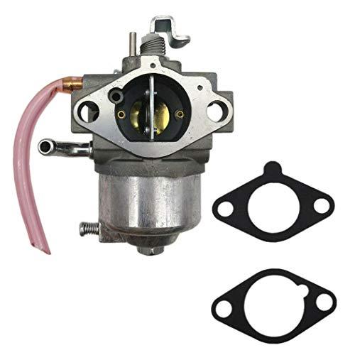 Kegluye Carburetor for Kawasaki 15003-2796 Repl 15003-2777 FB460V 4 Stroke Engine