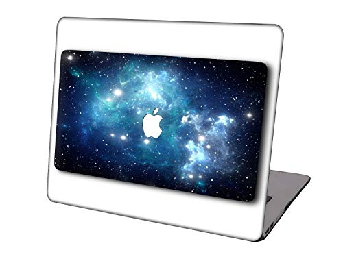 Laptop Case for MacBook Pro 13 inch Retina Model A1425/A1502,Neo-wows Plastic Ultra Slim Light Hard Shell Cover Compatible MacBook Pro 13 inch No CD ROM,Galaxy A 66