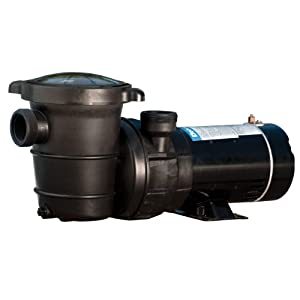 **THIS ITEM IS NOT AVAILABLE FOR SALE IN THE STATE OF CALIFORNIA! ** If you're looking for value, Doheny's Pool Pro pumps offer dependable performance, outstanding results and cost less than big name brands! Stainless steel 1.5 HP motor shaft is cons...