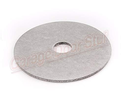 Review Of Commercial Garage Door Opener Clutch Disk 39-10167