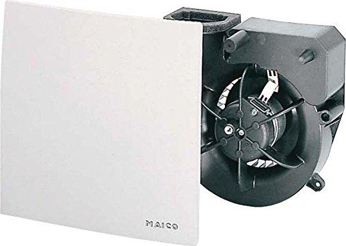 Maico Ventilator ER 60 H Ventilator für innenliegende Bäder und Küchen 4012799841043