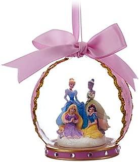 Best princess tiana snow globe Reviews