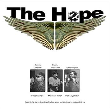 The Hope (feat. Mukundan Raman)