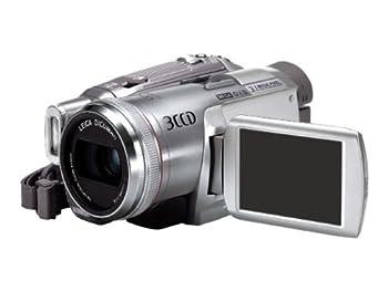Panasonic NV-GS250EG Digital MiniDV PAL Camcorder 3CCD Leica Dicomar Lens