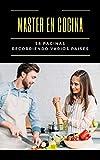 Master en cocina : Aprende a cocinar con este master