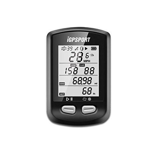 IGS10 GPS CICLOCOMPUTADOR