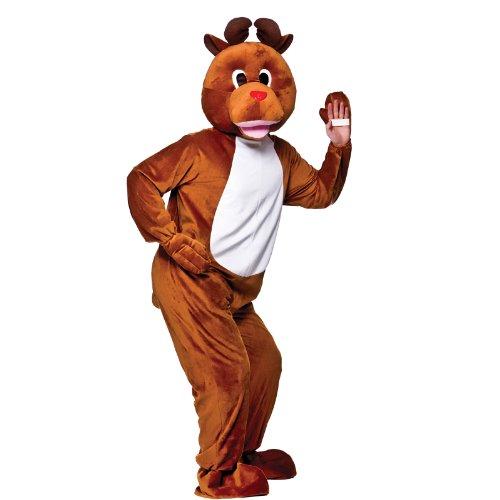 Mascot - Reindeer