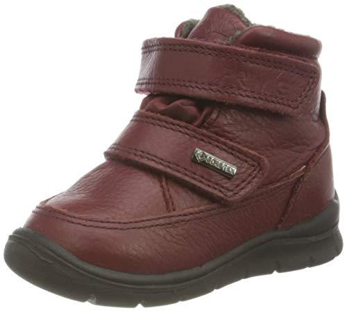 Primigi Baby-Mädchen PKKGT 63582 First Walker Shoe, Bordo, 22 EU