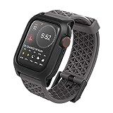 Catalyst® 22mm Sport Band für Apple Watch Serie 5/4/3/2/1 - Schiefer grau