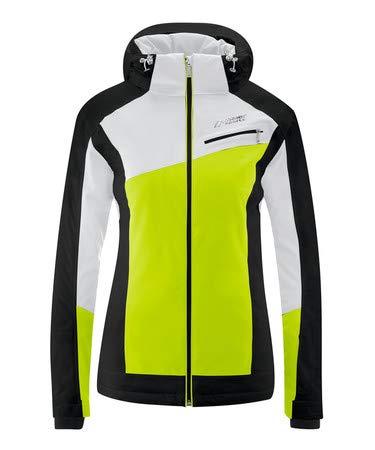 Maier Sports Damen Tsey W Skijacke 210044-lime-50