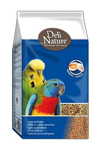 DELI NATURE 15-040513 Pasta de Cría Periquitos - 1000 gr