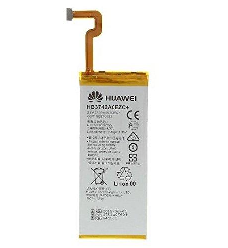 Bateria Original Huawei P8 Lite, P8 Lite Smart (HB3742A0EZC+)