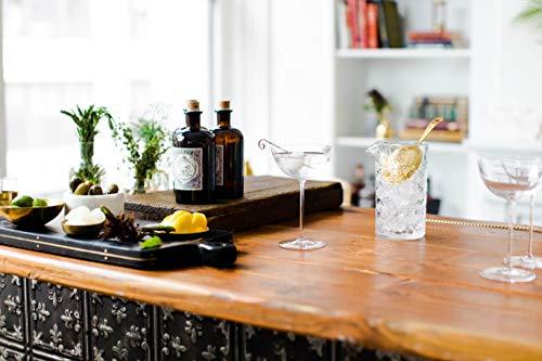 Gin online kaufen: Monkey 47 Schwarzwald Dry Gin - 7